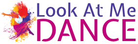 Look at me dance US logo